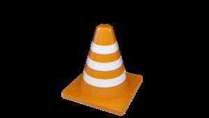 cone-free