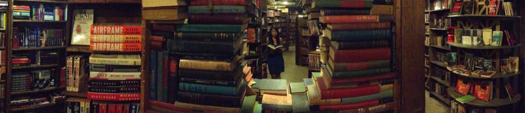 HJ Bookstore