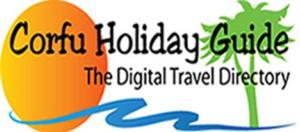Corfu Holiday Guide logo2