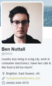 bnuttall