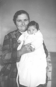 aunt Rini 1967