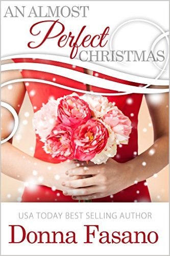Book review: An Almost Perfect Christmas by Donna Fasano