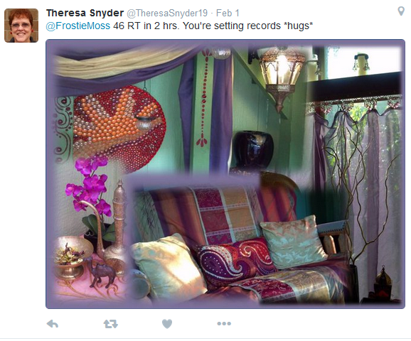 Theresa Snyder RT