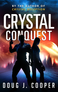 Crystal Conquest - Ebook