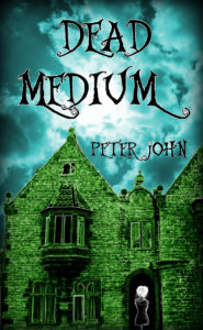 Dead Medium New Cover Art50