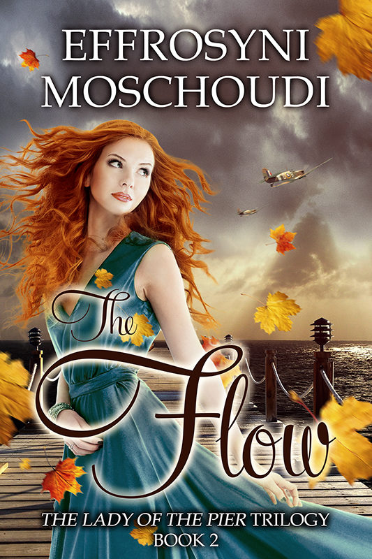 The Lady of the Pier – The Flow (book 2)
