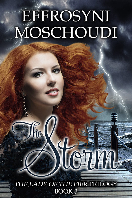 The Lady of the Pier – The Storm (book 3)