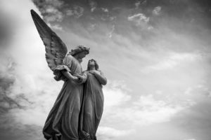 Angel stories spirituality